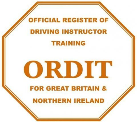 ORDIT - Driving Instructor Training