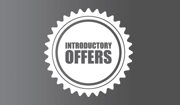 Introductory Offer - Driving Lessons