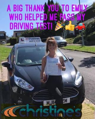 Learn to Drive in Exeter, South Devon • Christine's School